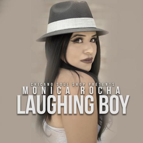 Monica Rocha - Laughing Boy  (2019)