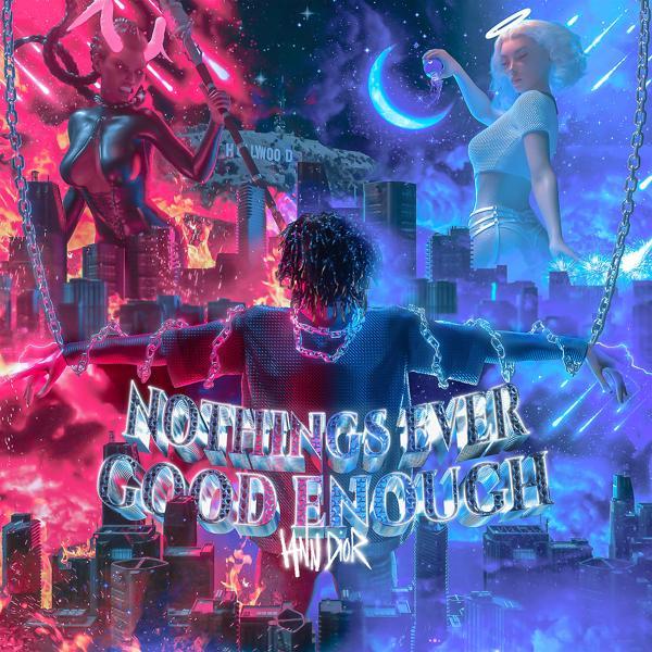 Альбом: nothings ever good enough