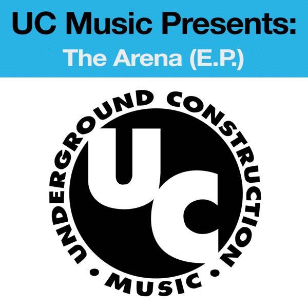 Альбом: Uc Music Presents the Arena (E.P.)