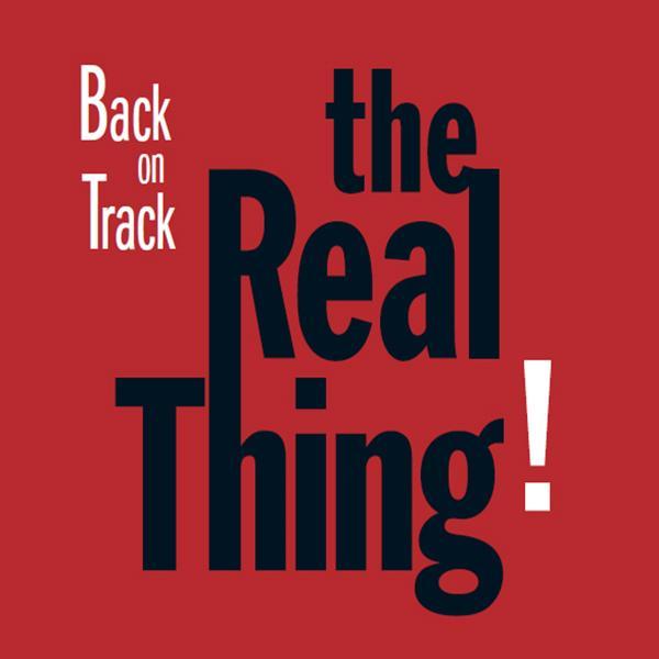 Альбом: Back on Track