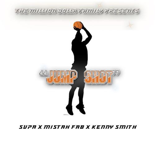 SVPA, Mistah FAB, Kenny Smith - Jump Shot  (2019)