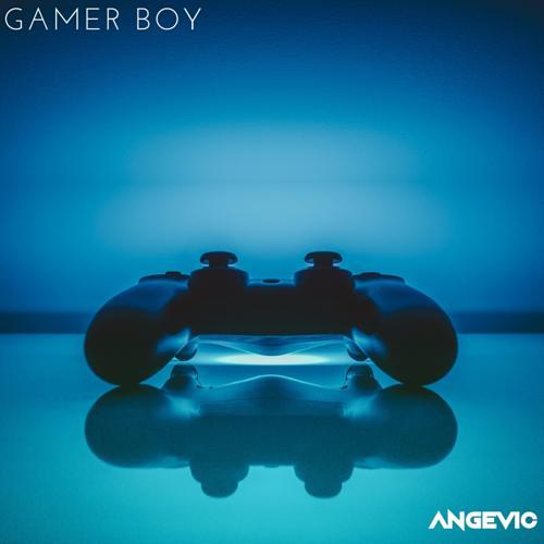 Angevic - Gamer Boy  (2019)
