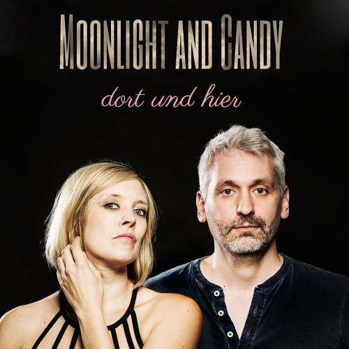 Moonlight and Candy, Bruch Durch, Ulrike Kohl - Dort und hier  (2019)