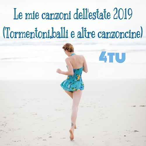 4tu - L'hit dell'estate 2019  (2019)
