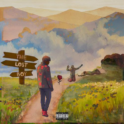 YBN Cordae, Pusha T - Nightmares Are Real (feat. Pusha T)  (2019)