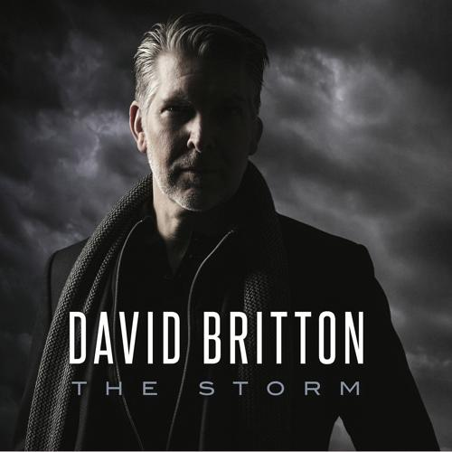 David Britton - Libera Me (Based on a Theme by Gabriel Fauré)  (2019)