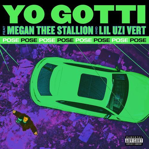 Yo Gotti, Megan Thee Stallion, Lil Uzi Vert - Pose  (2019)