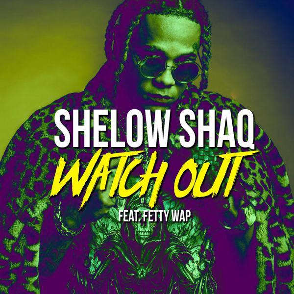 Альбом: Watch Out (feat. Fetty Wap)