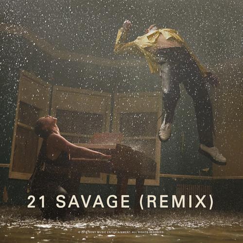 Alicia Keys, 21 Savage, Miguel - Show Me Love  (2019)