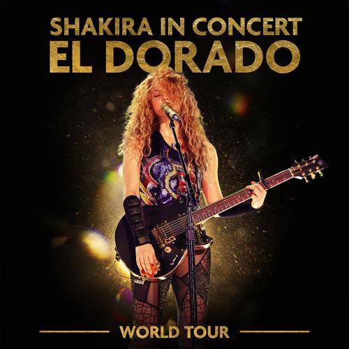 Shakira, Maluma - Chantaje (El Dorado World Tour Live)  (2019)