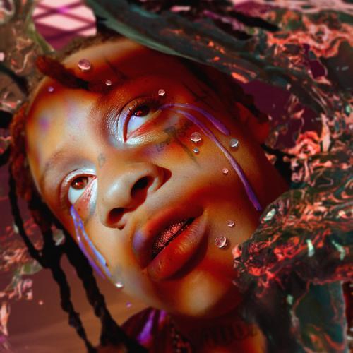 Trippie Redd, Juice WRLD, YNW Melly, Jamell Maurice Demons - 6 Kiss  (2019)