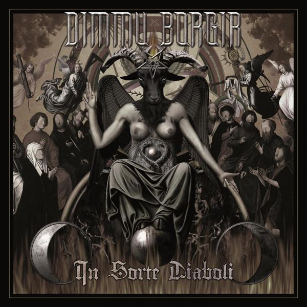 Альбом: In Sorte Diaboli