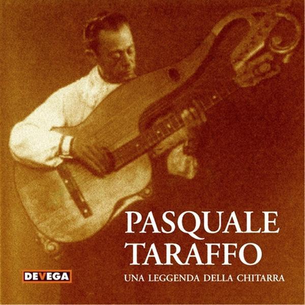 Альбом: Pasquale Taraffo: Una leggenda della chitarra