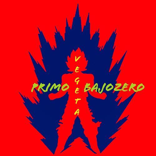Primo BajoZero - Vegeta  (2019)