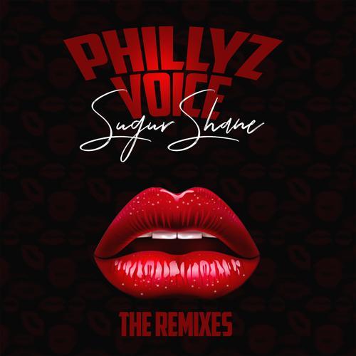 Sugur Shane & Sniper Bass - Phillyz Voice (Sniper Bass Remix)  (2019)